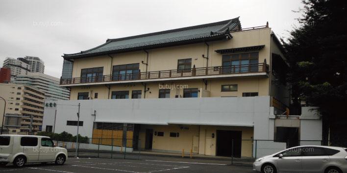 本覚寺斎場外観01